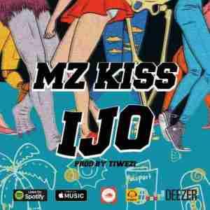 Mz Kiss - Ijo